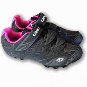 Giro biking cycling shoes 42